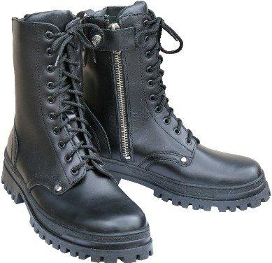 Особенности строительной обуви