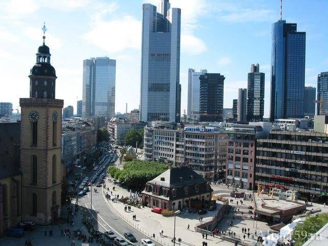 Германия фото недвижимость коммерческая Снять помещение под офис Каланчевская улица