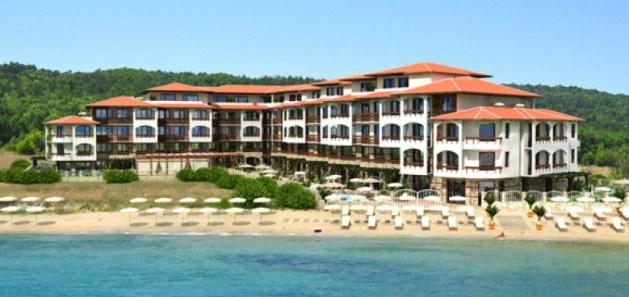 Цена 39170 евро Квартиры на берегу моря в Каварна